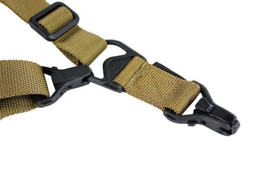 fma fs3 tactical sling tan3 FMA FS3 type 2-point sling (DE)
