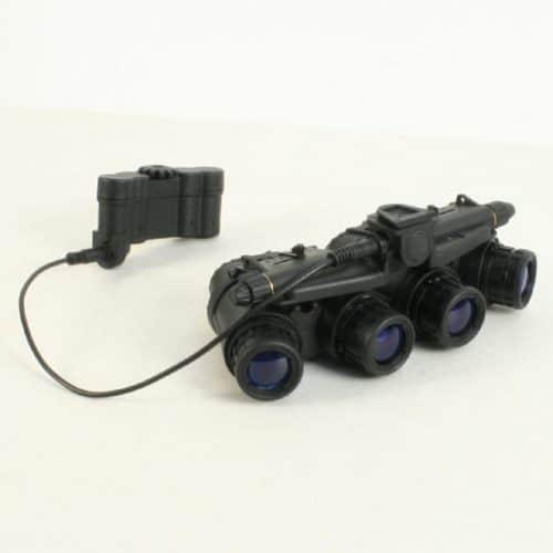 FMA GPNVG-18 Dummy Inc. Hard case - Black