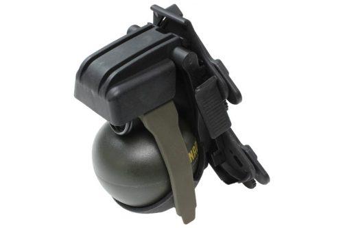 FMA M67 Grenade holster (Black)