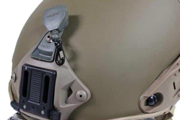 FMA NVG Lanyard For Ops Core VAS Three Hole Shroud - OD