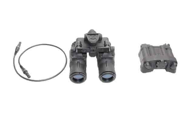 FMA Dummy PVS-31 night vision inc hard case
