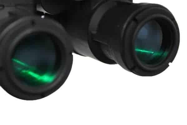 FMA Dummy PVS-31 with functioning glow - Inc hard case