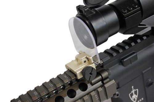 FMA Lens Protector with 2 lens - Tan