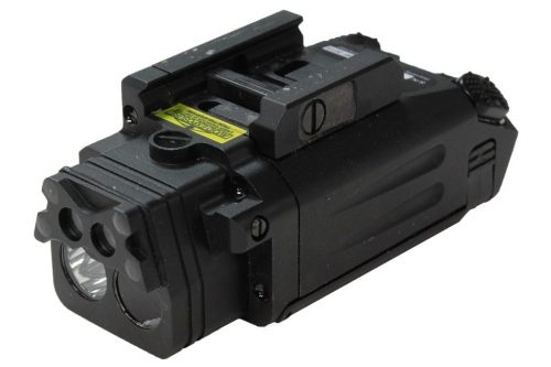FMA Target one DBal-PL Weapon light and laser w / IR