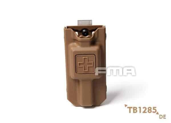 FMA Application Molle Tourniquet Carrier Pouch
