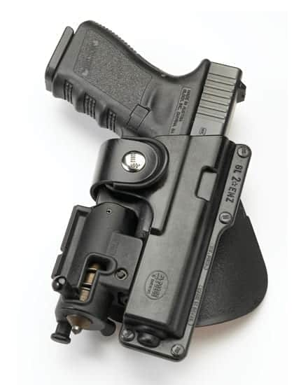 Fobus paddle holster for Beretta Storm compact (EM19 LS)