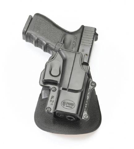 FOBUS Glock 17/19 Roto Paddle Holster (GL-2 RT)