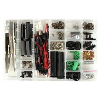G&G spare parts full maintenance tune up box