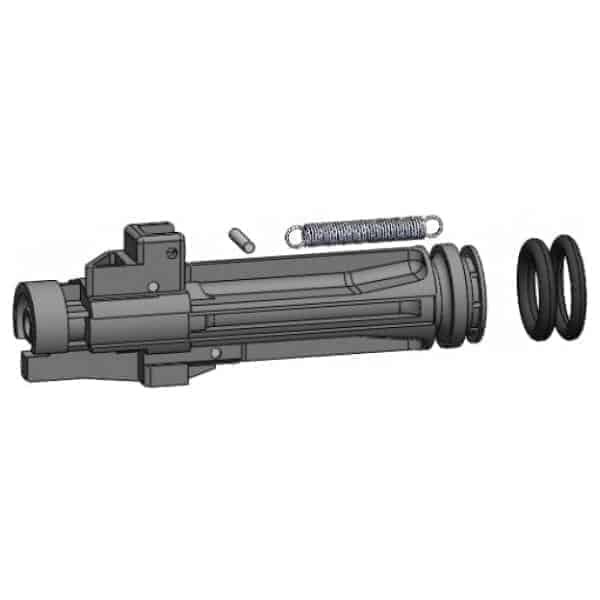 Replacement Standard GHK G5 Airsoft Nozzle G5-15