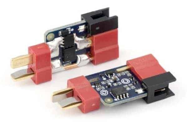 Gate Airsoft NanoAAB Mosfet with Active Braking Hardwiring