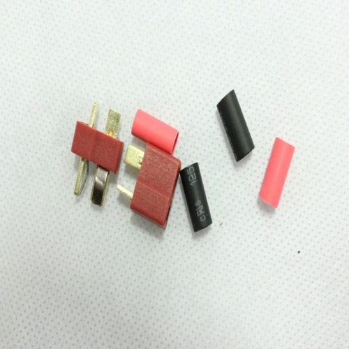 Gate Airsoft NanoSSR Basic Small Mosfet Hardwiring