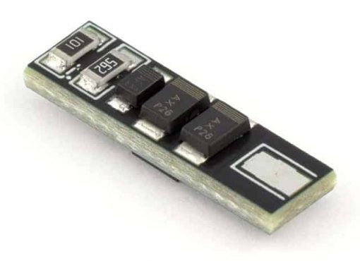 Gate Airsoft PicoSSR 3 Tiny Mosfet Water Resistant