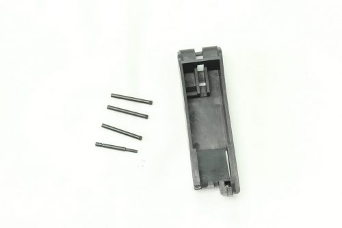 GHK Aug Replacement trigger block w/ pins AUG-30
