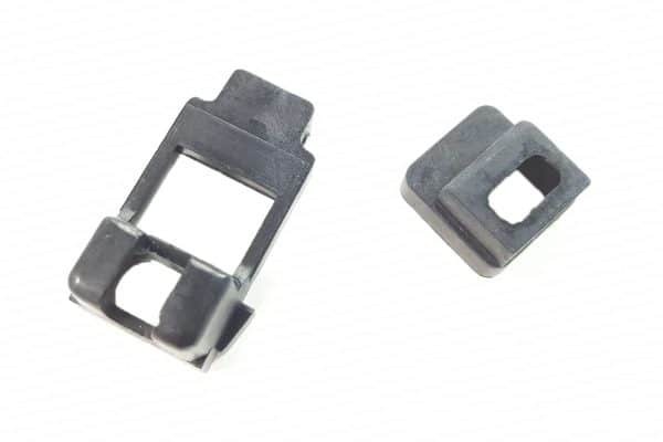 GHK GMAG replacement feedlips with router