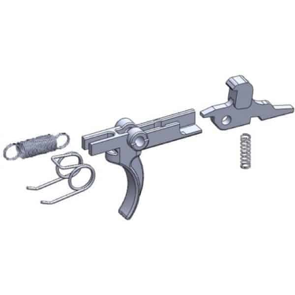 GHK m4 Trigger set m4-25