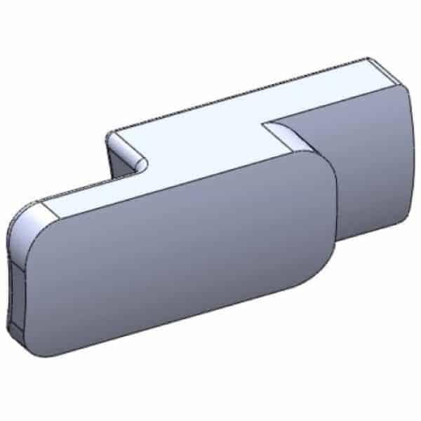 GHK M4 Plastic Bolt Stopper M4-16