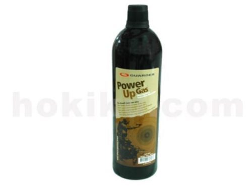 Guarder Power Up Black Gas (2000ml)