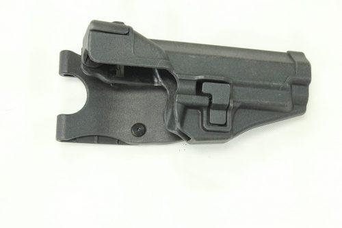 Serpa type dual locking holster for P226 series