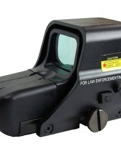 556 holographic sight r/g sight