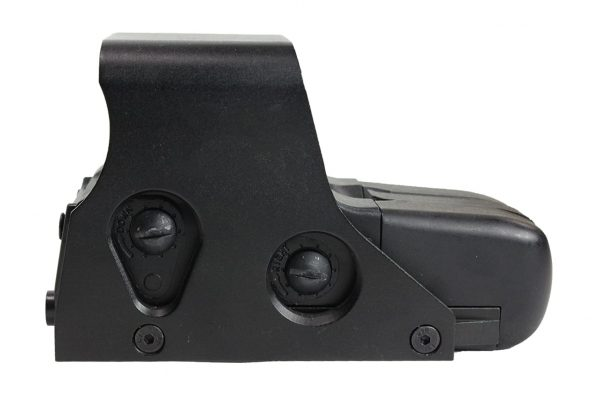 556 holographic sight r/g sight