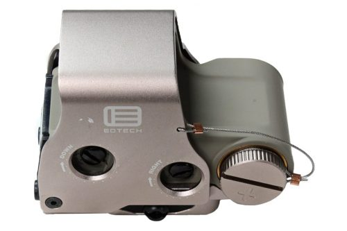 Holo Sight 558 style Tan with quick release
