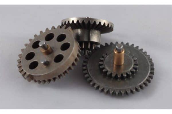 ZCI 18:1 Steel Standard Ratio Gearset