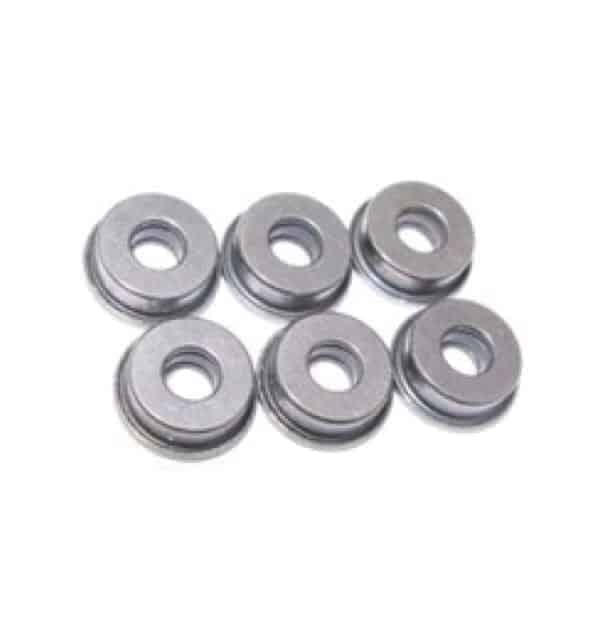 ZCI 3x7mm Stainless Steel Bushing