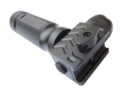 CNC Tactical Torch Foregrip for 20mm rail