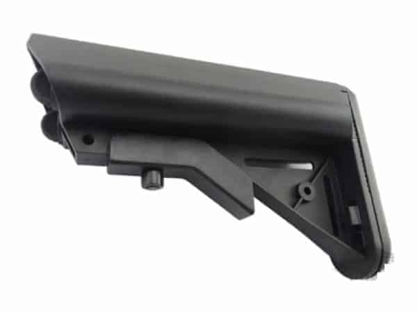 ZCI Special forces crane stock no tube