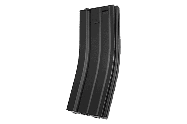 ICS M4/L85 450 Round High cap magazine - Metal