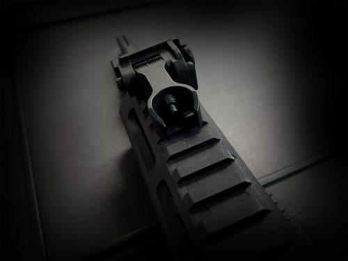 Airsoft Iron Sight