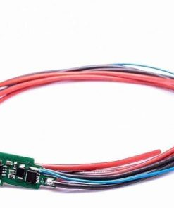 Jefftron Processor Unit with Wiring - V3