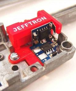 Jefftron Active Brake Mosfet - V2