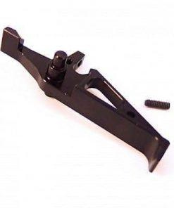 Jefftron Edge CNC Trigger for M4/M16