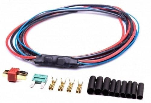 Jefftron Micro Active Brake II with Wiring