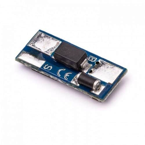 Jefftron Micro mosfet II (bare unit)