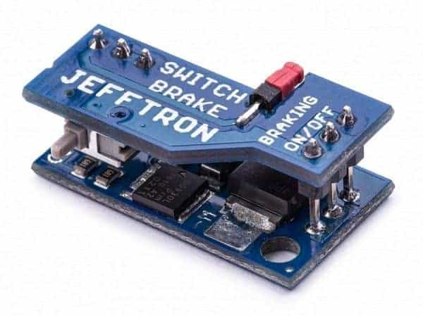 jefftron switch brake micro switch replacent 1 Jefftron Switch brake Micro Switch replacement Mosfet