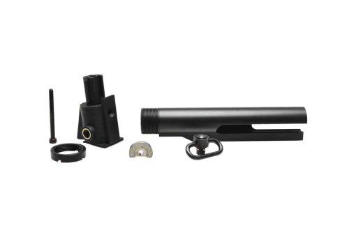 JG AK74UN M4 Stock Adapter
