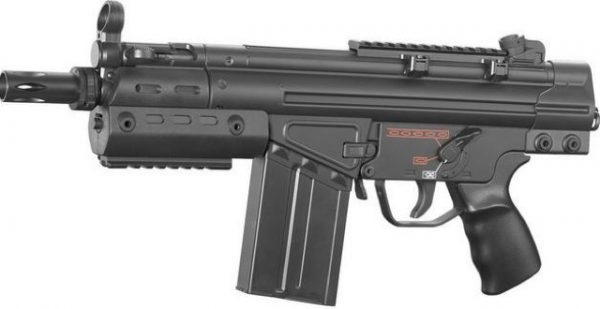 JG T3 G3 SAS CQB JG096 Sub machine gun