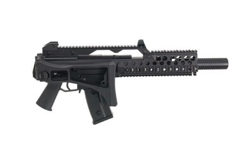 JG JG36 RIS Airsoft Assault Rifle