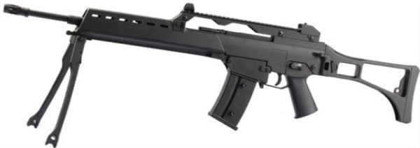 JG G36E AEG (G608-4)