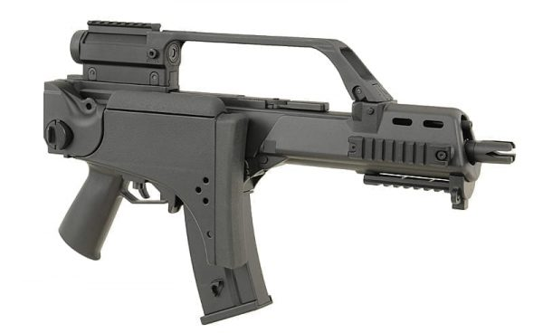 JG G36c with scope top and V stock