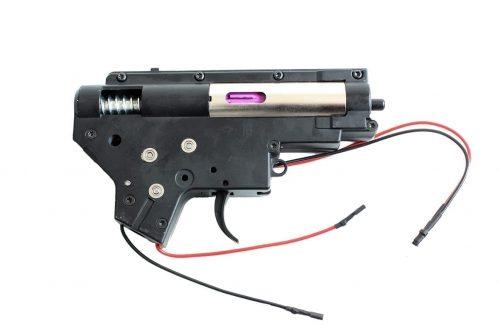 JG M4 / M16 V2 Gearbox