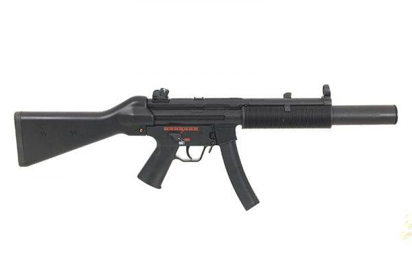 JG MP5 SD5 AEG (Plastic Body)