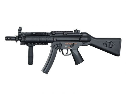 JG MP5 RIS airsoft mp5 metal body
