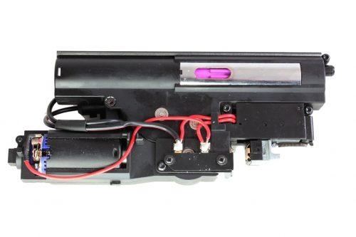JG P90 Gear box complete