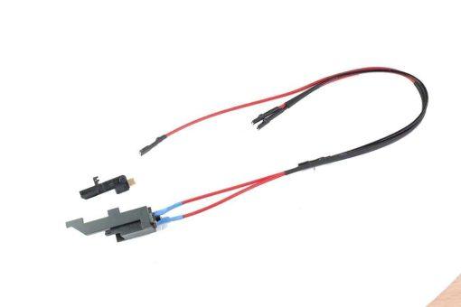 JG V3 gear box wiring loom - Rear wired
