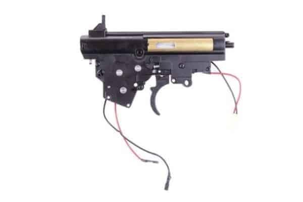 JG Complete Version 3 G36 Gearbox