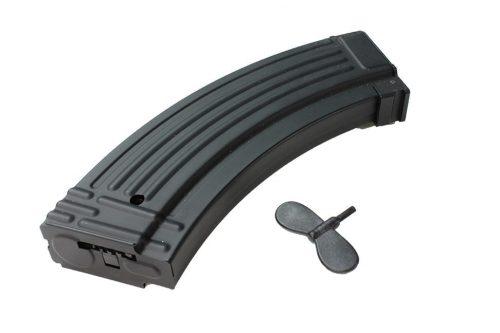 CYMA ak47 Ak74 high cap magazine 500 rounds