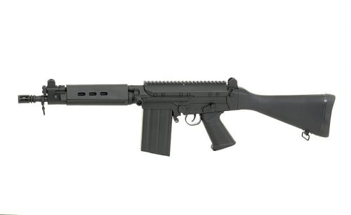 jg sa58 fal electric blowback aeg